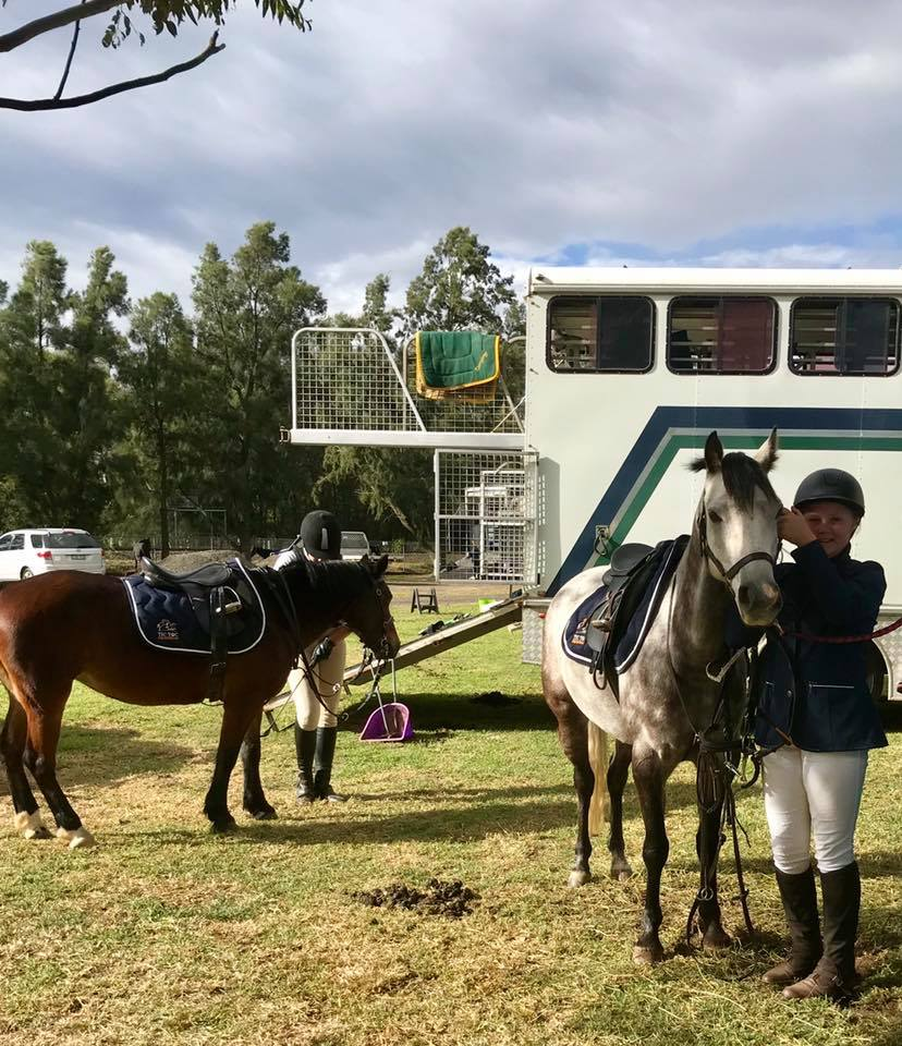 Hawkesbury Agricultural Show 2019 - Hawkesbury Agricultural Show 2019 It was a big Challenge image