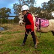 Beyanca is very proud to introduce the new gear:   TT Snowy is wearing her fancy