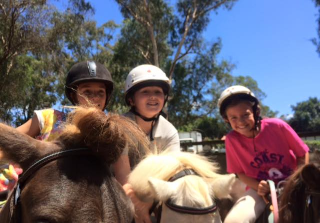 Day camps are on at Tic Toc Equestrian: ...Creates childhood memories... 5