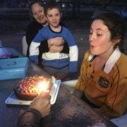 Happy Birthday Cordelia We all wish you an amazing 13th birthday, full of succes