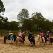 School holidays camp... A lot of fun at Tic Toc  Ring Sandra on 0437300059 to bo