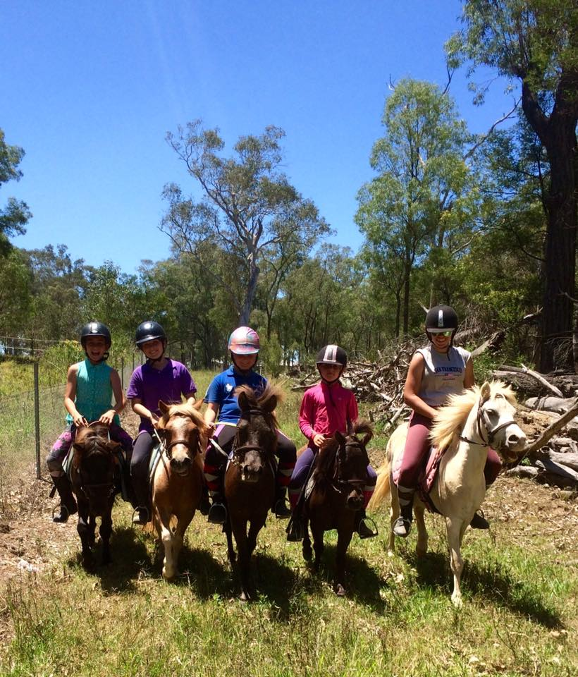 School holidays camp... A lot of fun at Tic Toc Ring Sandra on 0437300059 3