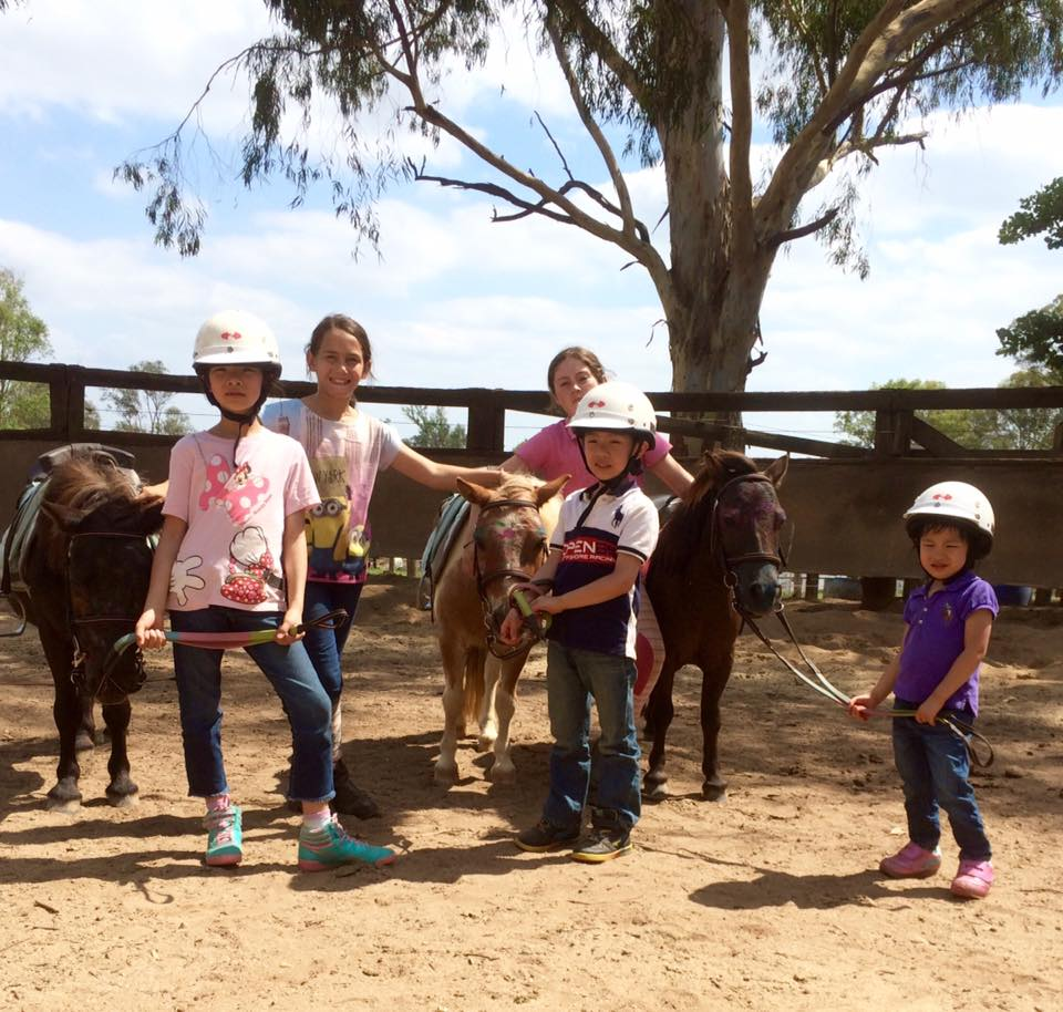 School holidays camp... A lot of fun at Tic Toc Ring Sandra on 0437300059 4