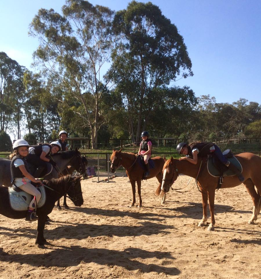School holidays camp... A lot of fun at Tic Toc Ring Sandra on 0437300059 5