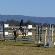 SSJC Jump into Spring  Congratulation to all the Tic Toc riders for giving their
