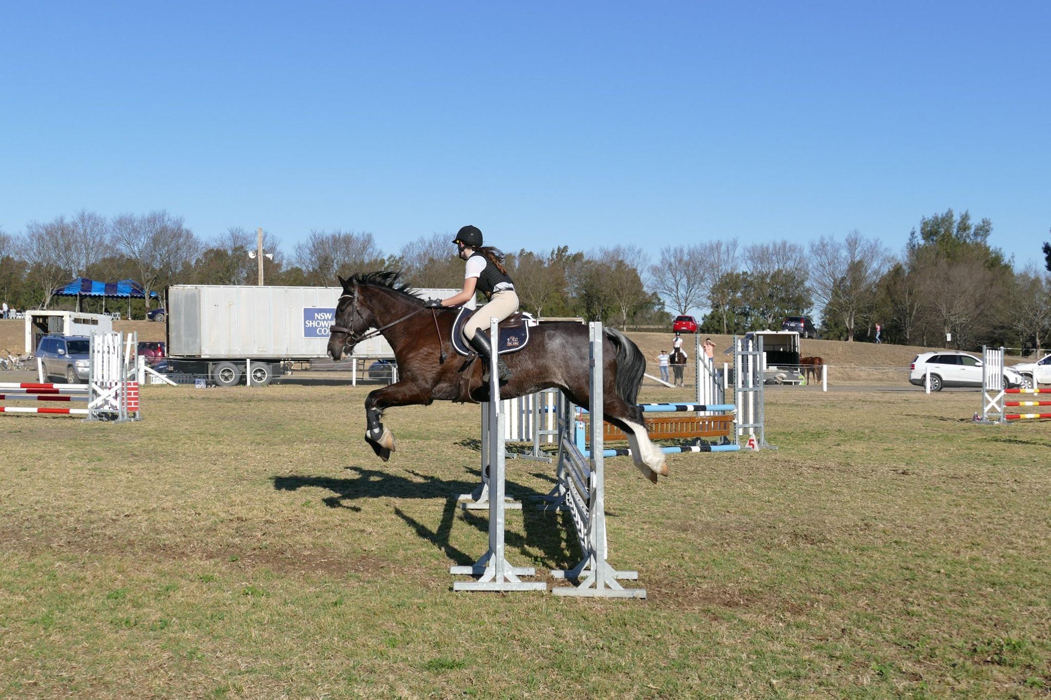 SSJC Jumps into Spring 21
