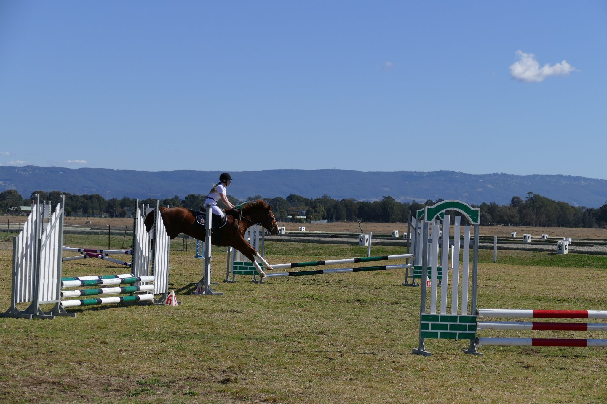 SSJC Jumps into Spring 10